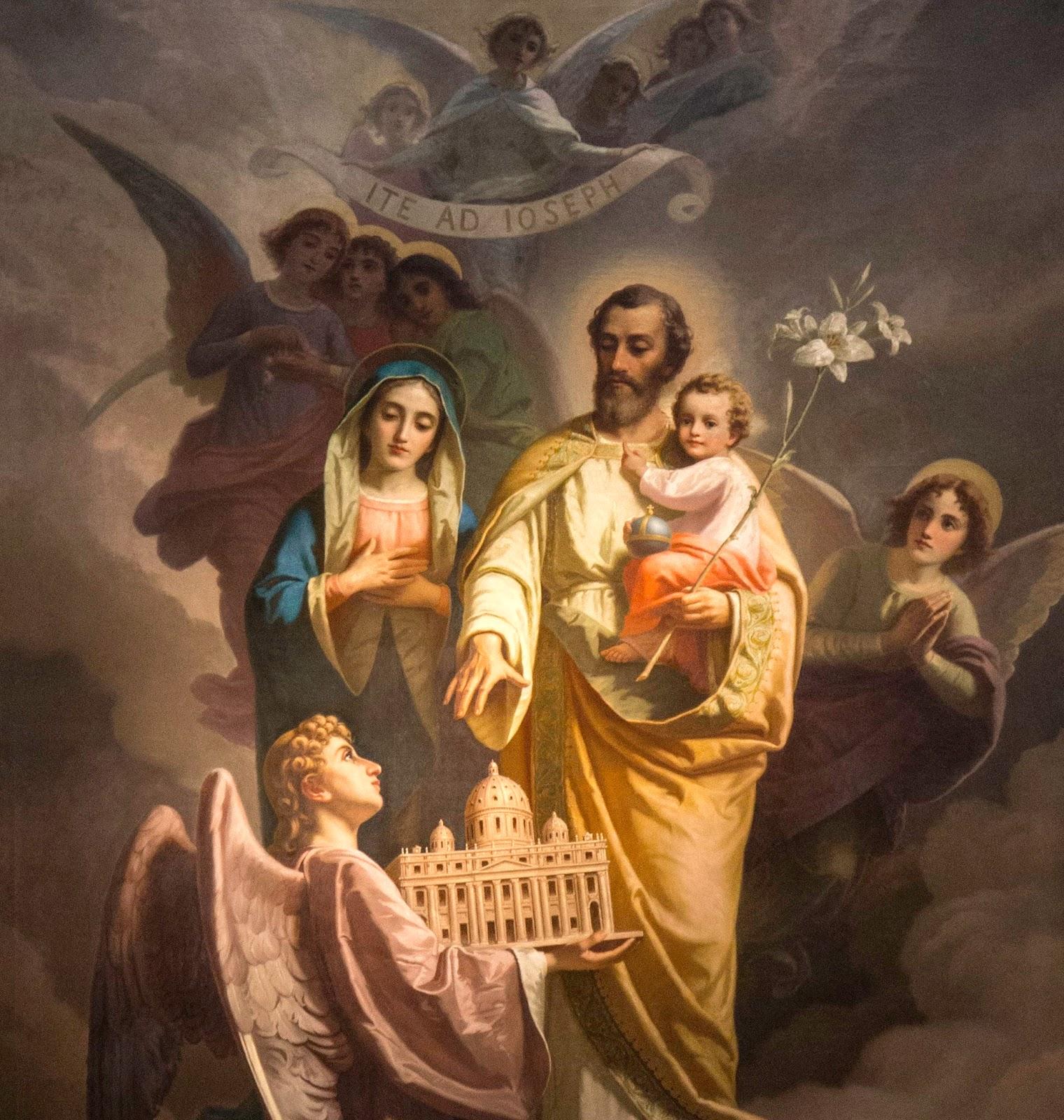 Sagrada Família de Nazaré 3